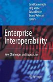 Enterprise Interoperability (eBook, PDF)