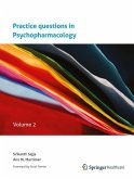 Practice questions in Psychopharmacology (eBook, PDF)
