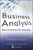 Business Analysis (eBook, PDF)