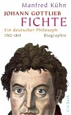 Johann Gottlieb Fichte (eBook, ePUB)