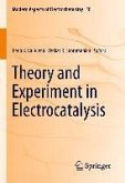 Theory and Experiment in Electrocatalysis (eBook, PDF)