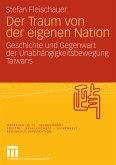 Der Traum von der eigenen Nation (eBook, PDF)