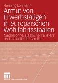 Armut von Erwerbstätigen in europäischen Wohlfahrtsstaaten (eBook, PDF)