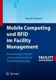 Mobile Computing und RFID im Facility Management (eBook, PDF)