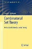 Combinatorial Set Theory (eBook, PDF) - Halbeisen, Lorenz J.