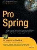 Pro Spring (eBook, PDF)