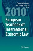 European Yearbook of International Economic Law 2010 (eBook, PDF)