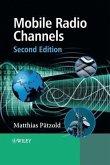 Mobile Radio Channels (eBook, PDF)