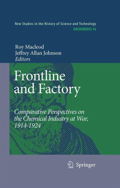 Frontline and Factory (eBook, PDF)