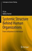 Systemic Structure Behind Human Organizations (eBook, PDF)