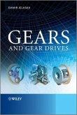 Gears and Gear Drives (eBook, ePUB)
