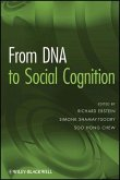 From DNA to Social Cognition (eBook, ePUB)
