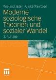 Moderne soziologische Theorien und sozialer Wandel (eBook, PDF)