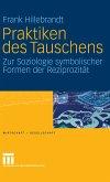 Praktiken des Tauschens (eBook, PDF)