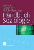 Handbuch Soziologie (eBook, PDF)