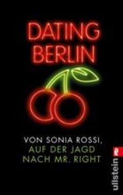 Dating Berlin (eBook, ePUB) - Rossi, Sonia