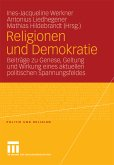 Religionen und Demokratie (eBook, PDF)