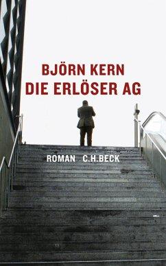 Die Erlöser AG (eBook, ePUB) - Kern, Björn
