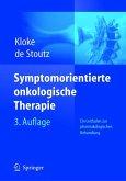 Symptomorientierte onkologische Therapie (eBook, PDF)