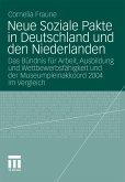 Neue Soziale Pakte in Deutschland und den Niederlanden (eBook, PDF)