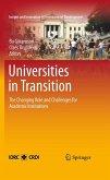 Universities in Transition (eBook, PDF)