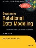 Beginning Relational Data Modeling (eBook, PDF)