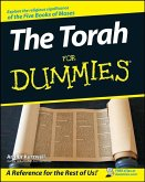 The Torah For Dummies (eBook, ePUB)