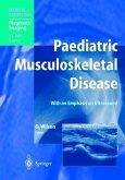 Paediatric Musculoskeletal Disease (eBook, PDF)
