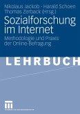 Sozialforschung im Internet (eBook, PDF)