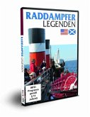 Raddampfer Legenden DVD 2