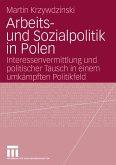 Arbeits- und Sozialpolitik in Polen (eBook, PDF)