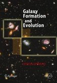 Galaxy Formation and Evolution (eBook, PDF)