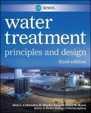 MWH's Water Treatment (eBook, ePUB)