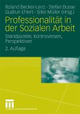 Professionalität in der Sozialen Arbeit (eBook, PDF)