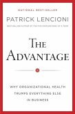 The Advantage (eBook, ePUB)