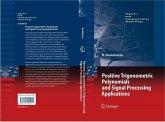 Positive Trigonometric Polynomials and Signal Processing Applications (eBook, PDF)