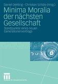 Minima Moralia der nächsten Gesellschaft (eBook, PDF)
