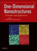 One-Dimensional Nanostructures (eBook, ePUB)