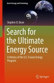 Search for the Ultimate Energy Source (eBook, PDF)
