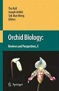 Orchid Biology: Reviews and Perspectives, X (eBook, PDF)