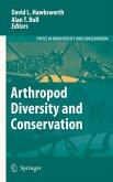 Arthropod Diversity and Conservation (eBook, PDF)