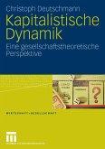 Kapitalistische Dynamik (eBook, PDF)