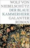 Der blaue Kammerherr / eBook (eBook, ePUB)