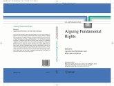 Arguing Fundamental Rights (eBook, PDF)