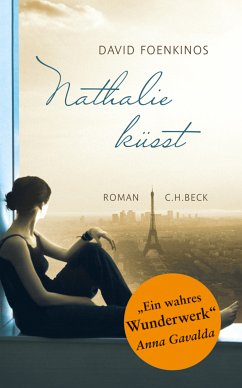 Nathalie küsst (eBook, ePUB) - Foenkinos, David