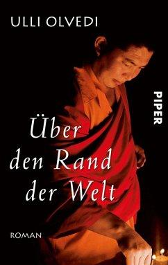 Über den Rand der Welt (eBook, ePUB) - Olvedi, Ulli