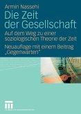 Die Zeit der Gesellschaft (eBook, PDF)