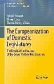 The Europeanization of Domestic Legislatures (eBook, PDF)
