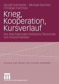Krieg, Kooperation, Kursverlauf (eBook, PDF)