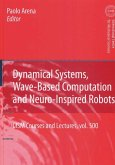 Dynamical Systems, Wave-Based Computation and Neuro-Inspired Robots (eBook, PDF)